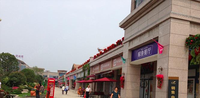扬州仪征碧桂园