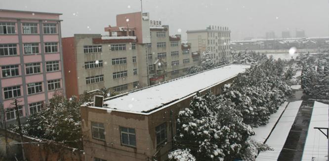 亳州中医科技学院